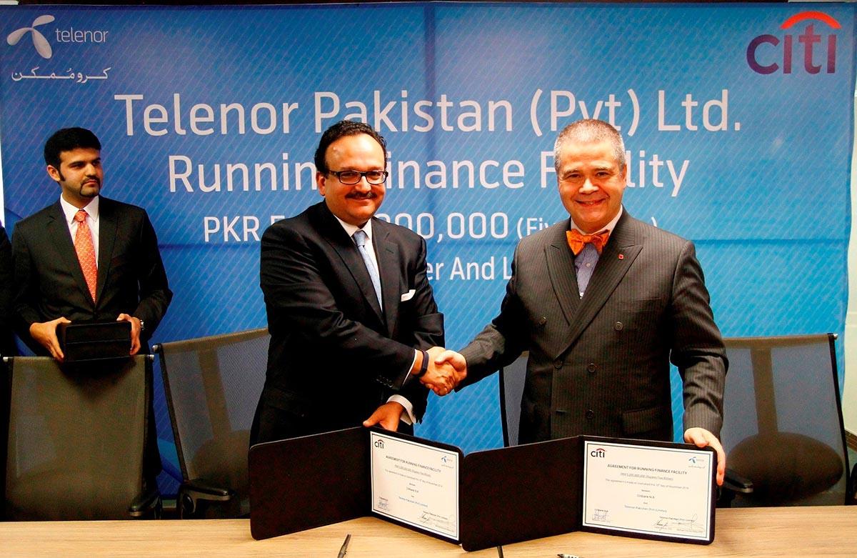 november 2014  telenor pakistan