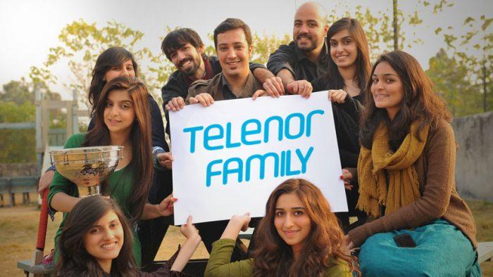 INTERNSHIP PROGRAM - Telenor Pakistan